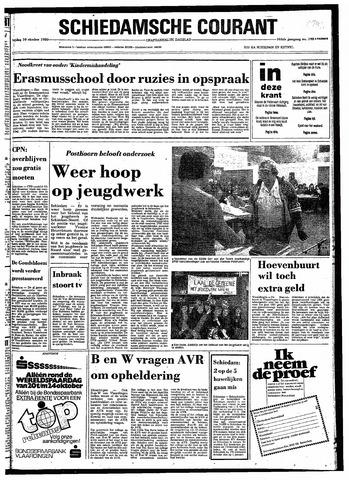 Rotterdamsch Nieuwsblad / Schiedamsche Courant / Rotterdams Dagblad / Waterweg / Algemeen Dagblad 1980-10-10