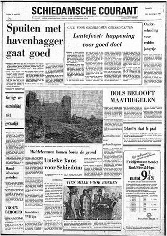 Rotterdamsch Nieuwsblad / Schiedamsche Courant / Rotterdams Dagblad / Waterweg / Algemeen Dagblad 1974-04-19