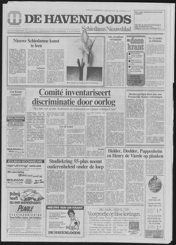 De Havenloods 1991-02-07