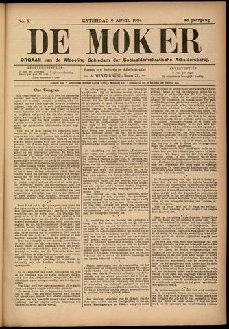 De Moker 1904-04-09
