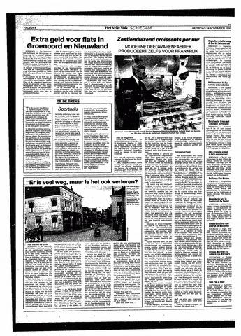 Het Vrije volk 1990-11-24