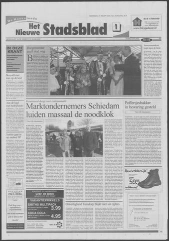 Het Nieuwe Stadsblad 2000-03-01