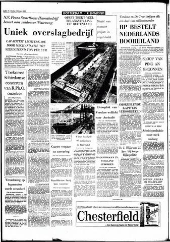 Rotterdamsch Parool / De Schiedammer 1966-02-08