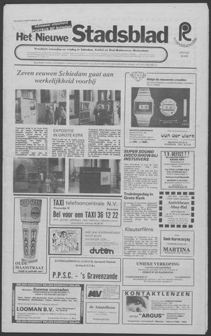 Het Nieuwe Stadsblad 1975-09-19