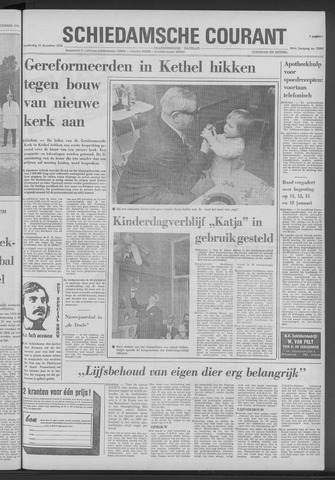 Rotterdamsch Nieuwsblad / Schiedamsche Courant / Rotterdams Dagblad / Waterweg / Algemeen Dagblad 1970-12-31