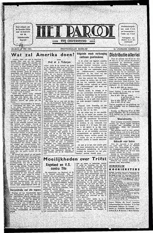 Rotterdamsch Parool / De Schiedammer 1945-05-17