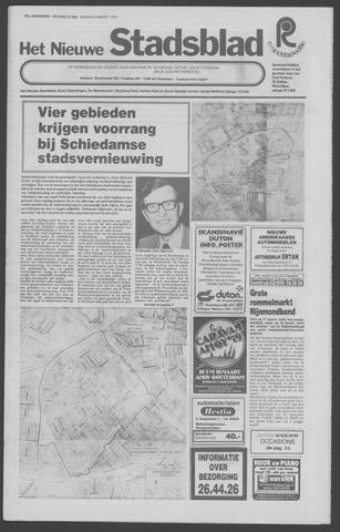 Het Nieuwe Stadsblad 1979-03-09