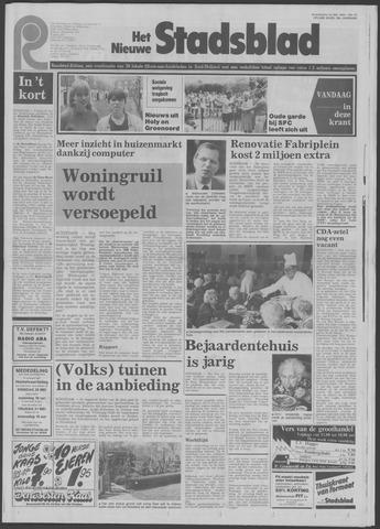 Het Nieuwe Stadsblad 1984-05-23