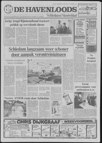 De Havenloods 1988-05-19