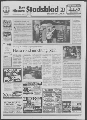Het Nieuwe Stadsblad 1995-04-27