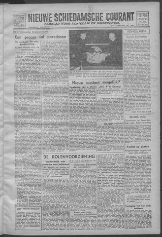 Nieuwe Schiedamsche Courant 1945-12-01