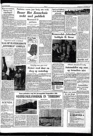 Trouw / De Rotterdammer 1964-11-05