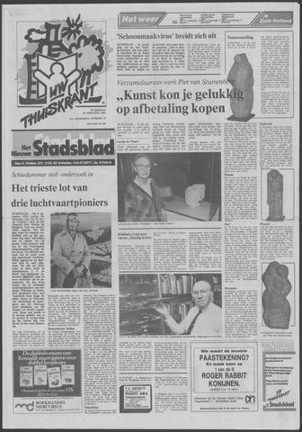 Het Nieuwe Stadsblad 1989-02-22