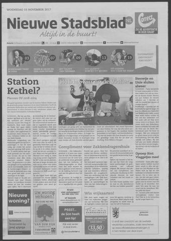 Het Nieuwe Stadsblad 2017-11-15