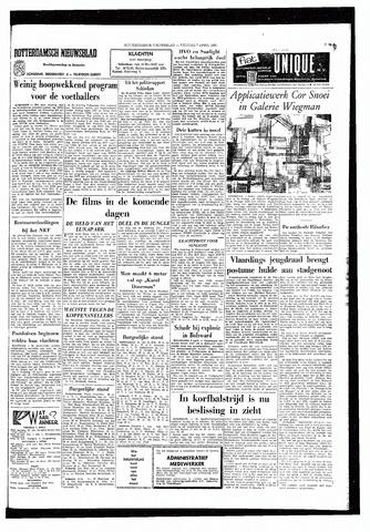 Rotterdamsch Nieuwsblad / Schiedamsche Courant / Rotterdams Dagblad / Waterweg / Algemeen Dagblad 1965-04-02