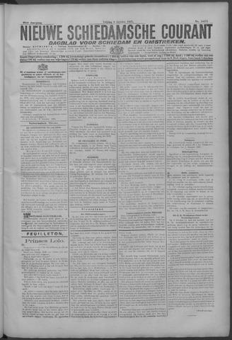 Nieuwe Schiedamsche Courant 1925-10-09
