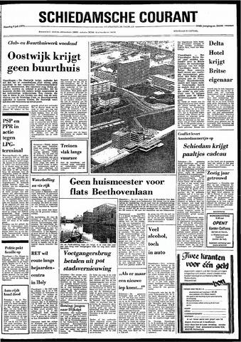 Rotterdamsch Nieuwsblad / Schiedamsche Courant / Rotterdams Dagblad / Waterweg / Algemeen Dagblad 1979-07-09