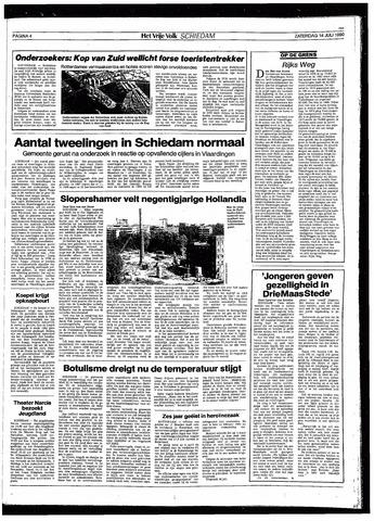 Het Vrije volk 1990-07-14