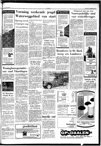 Trouw / De Rotterdammer 1970-08-21