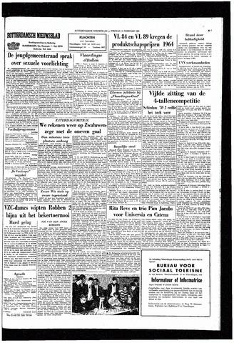 Rotterdamsch Nieuwsblad / Schiedamsche Courant / Rotterdams Dagblad / Waterweg / Algemeen Dagblad 1965-02-19