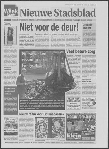 Het Nieuwe Stadsblad 2006-07-19