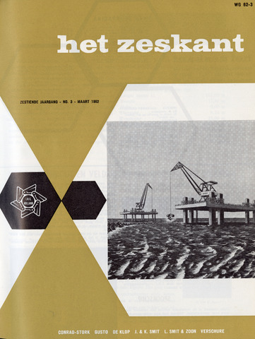 Het Zeskant 1962-03-01