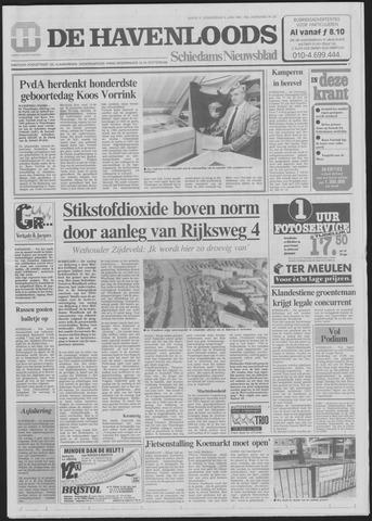 De Havenloods 1991-06-06
