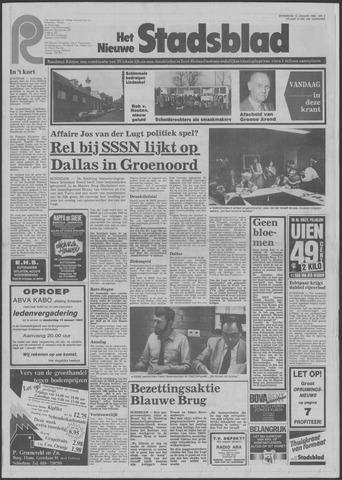Het Nieuwe Stadsblad 1983-01-12