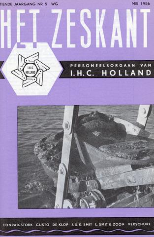 Het Zeskant 1956-05-01