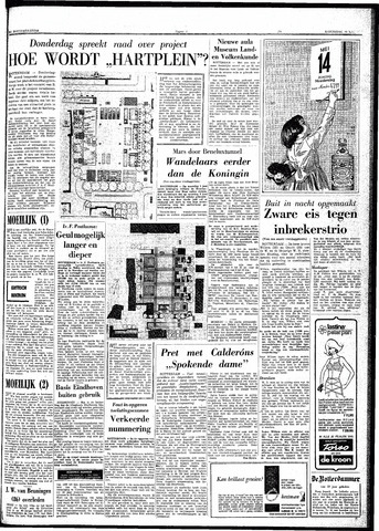 Trouw / De Rotterdammer 1967-05-10