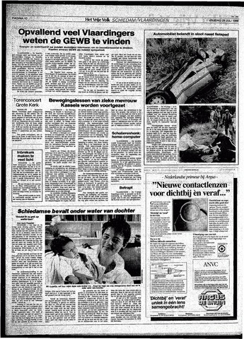 Het Vrije volk 1988-07-29