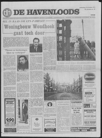 De Havenloods 1971-11-18
