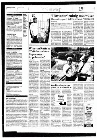 Rotterdamsch Nieuwsblad / Schiedamsche Courant / Rotterdams Dagblad / Waterweg / Algemeen Dagblad 1993-06-08