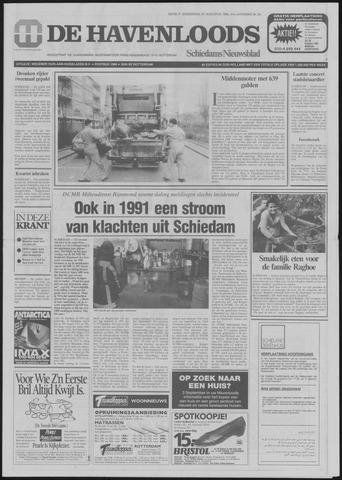 De Havenloods 1992-08-27