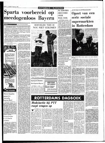 Rotterdamsch Parool / De Schiedammer 1970-12-08