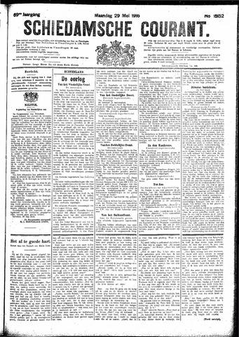 Schiedamsche Courant 1916-05-29