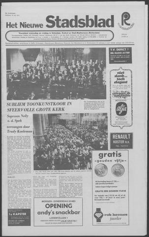 Het Nieuwe Stadsblad 1971-05-18