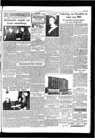 Rotterdamsch Nieuwsblad / Schiedamsche Courant / Rotterdams Dagblad / Waterweg / Algemeen Dagblad 1959-09-28