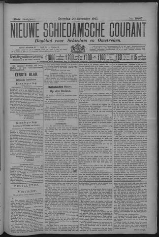 Nieuwe Schiedamsche Courant 1913-12-20