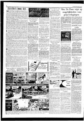 Rotterdamsch Parool / De Schiedammer 1959-10-30