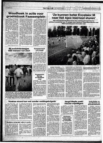 Het Vrije volk 1988-08-03