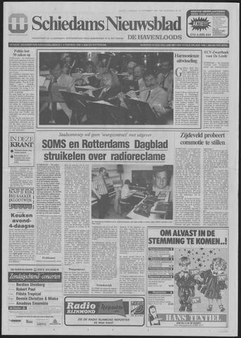 De Havenloods 1991-11-12