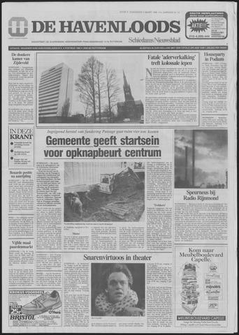 De Havenloods 1992-03-05