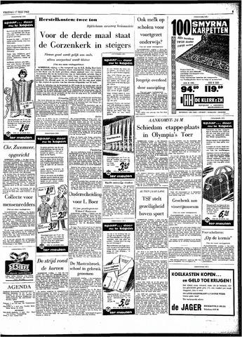 Rotterdamsch Parool / De Schiedammer 1963-05-17