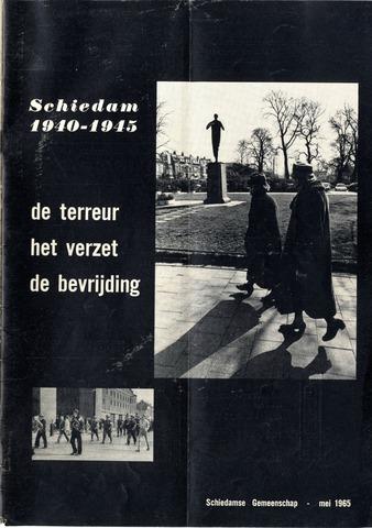 Schiedamse Gemeenschap (tijdschrift) 1965-05-01