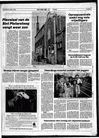 Het Vrije volk 1988-04-09