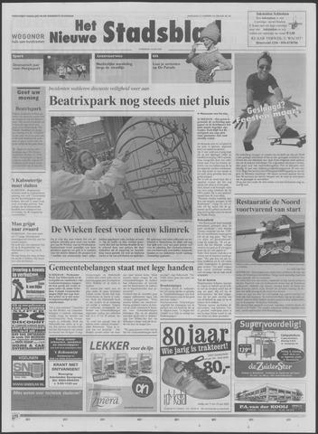 Het Nieuwe Stadsblad 2005-06-15