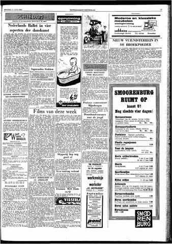 Rotterdamsch Nieuwsblad / Schiedamsche Courant / Rotterdams Dagblad / Waterweg / Algemeen Dagblad 1959-07-31