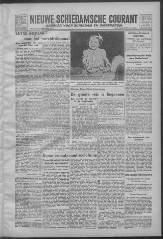 Nieuwe Schiedamsche Courant 1946-01-18