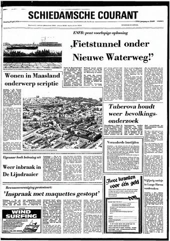 Rotterdamsch Nieuwsblad / Schiedamsche Courant / Rotterdams Dagblad / Waterweg / Algemeen Dagblad 1979-07-23
